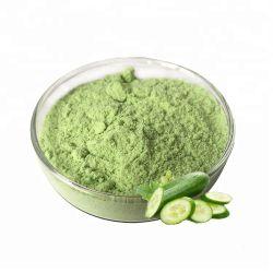 Природные фруктовые и овощные соки мгновенного порошок Spray-Dried огурец порошок извлечения/Cucumis Sativus порошок