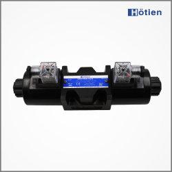 Het Type DSG 03 van Yuken 3c* Klep van de Controle van de Solenoïde van de Reeks de Hydraulische Richting