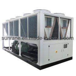 Горячие продажи при низкой температуре промышленных установок с воздушным охлаждением с водяным охлаждением каскад охладитель воды Manufacurer