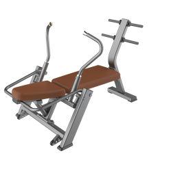 Коммерческой пригодности спортзалом классический Ab стенд для продажи (AXD-5070)