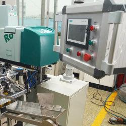 Certification CE de décisions durables de la crème glacée Manchon conique de la machine de papier
