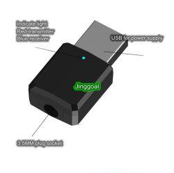 2 en 1 Émetteur et récepteur de l'adaptateur Bluetooth