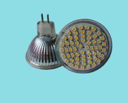 Foco LED 3528parche