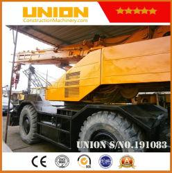 Prezzo poco costoso usato di KOMATSU Lw250m della gru del camion da vendere