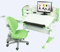 Les enfants bureau ergonomique réglable en hauteur avec Bookstand
