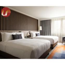 Hotel de madera juego de muebles de dormitoriocama Marriott Hotel Habitación muebles