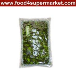 Маринованные огурцы срез Fukujinzuke, 300 г, 1 кг для суши материала