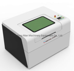 CNC van de Controle van Co2 van de Vezel 80With100With130With150W van Cnmanlaser de Auto Scherpe Machine van /Laser van de Graveur/van de Snijder voor Acryl/van de Laser Wood/MDF/Febric de Scherpe Machine van de Gravure