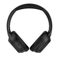 سماعات رأس عالية الدقة بتقنية Bluetooth 5.0 ANC مزودة بخاصية التحدث عن بُعد