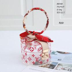 標準的なモノグラムのブランドのハンドバッグの女性戦闘状況表示板はレプリカ袋のハンドバッグ贅沢なデザイナー方法赤い方法化粧品の透過小箱袋の戦闘状況表示板を袋に入れる