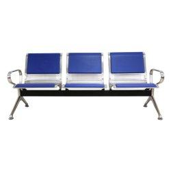 3 Lugares Lugares Auditorim Estádio cadeira de presidente do Banco Bleacher Igreja estar presidir mobiliário público