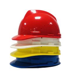Capacete de segurança Ngbtq-LX mais vendido proteção industrial para capacete de segurança Capacete com visor