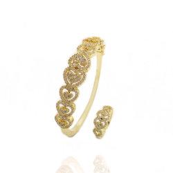 Schatz-Entwurfs-Mädchen-Armband-Armband-Frauen-Form-Zubehör-Geschenk