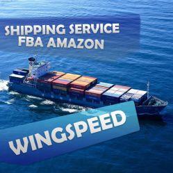frais d'expédition en provenance de Chine à la USA UK UE Canada Australie EXW FOB DDP porte à porte FCL LCL taux bon marché du transport maritime