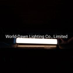 LED SMD 2835 CRI>80 90-95lm/W Indoor haute Lumen LED lumière linéaire efficace Batten lumière