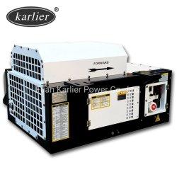 15kW 18.75kVA Reefer Container Diesel Generator Set Underslung Generator Undermounted (ディーゼル発電装置アンダーマウント発電機) 発電装置発電装置発電装置発電装置 Thermo King Carrier Design