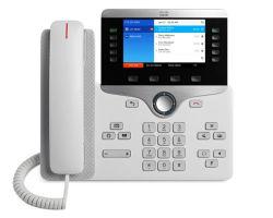 CISCO New Original 8800 reeksen VoIP IP Phone Conference Phone cp-8841-w-K9