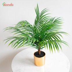 Het Tuinieren van de Leveranciers van de Palm van de Installaties van de bonsai Openlucht Plastic Kunstmatige Installatie