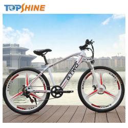 Medio ambiente verde multifuncional inteligente e-bici con patente Self-Developed