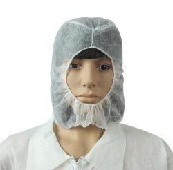 Apoios de Barba Headwear do capô de polipropileno