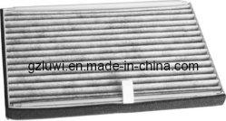 يوفر المصنع فلتر هواء المقصورة الجودة العالية مع سعر جيد (10406026)