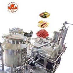 French Fries apparecchio per friggere sottovuoto della friggitrice sottovuoto per alimenti Spuntini