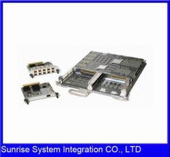Tarjeta de Cisco C3KX-NM-1g Cvr-X2-SFP WS-X45-SUP7-E de WS-X4548 GB-RJ45 de WS-X4748-RJ45V+E WS-X6716-10G-3c
