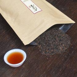 500g крафт-бумажные мешки упаковка провинции Юньнань в возрасте от дерева Menghai ослабление созрели условия для приготовления чая Puer листовой рессоры