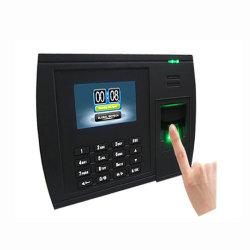 싼 생물 측정 지문 시간 출석 시스템 시간 기록병 기계 (HGT5000)