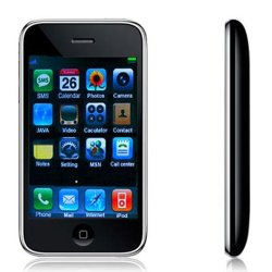 Sciphone 3G