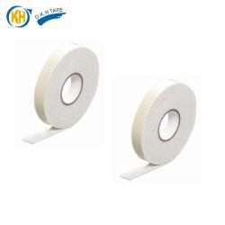 Белый двухстороннюю ленту из пеноматериала с Okh упаковки