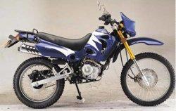 Colpo 4 fuori dal motociclo 250cc della bici 150 della sporcizia della GY SUV della bici del gas della strada