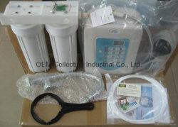 Água alcalina purificador de ar iónico (SY-W816)
