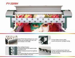 Challenger Seiko растворитель принтера (FY-3208H)