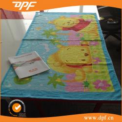 Пляж полотенце 100% хлопок банными полотенцами для детей