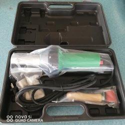 220/ 2000 واط، تردد عالٍ، مسدس هواء ساخن تلقائي، PVC/PE إيفا/HDPE الغشاء لحام مانع التسرب سعر الماكينة