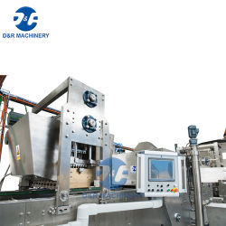 Impianto di condizionamento dell'amido Mold Gummy Candy Machine, impianto di Mogul