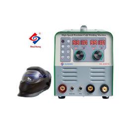 Multi-Prozess MIG/TIG/MMA TIG Lichtbogen-Schweißer-Kaltschweißen-Maschine
