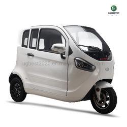 Neue Energie preiswertes EWG-elektrisches Auto hergestellt in China/im Minie-elektrischen Auto für Verkauf