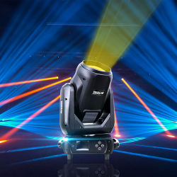 ضوء LED في كوانغ تشو 6 أجهزة كمبيوتر شخصي 10 واط مع محرك RGBW Spider بقوة 250 واط شعاع ضوء لنادي ليلة الدي جي عيد الميلاد 2020