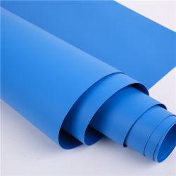 PVC ターポリン高耐久防水ビニールコーティング PVC キャンバスターポリン ロールカバー屋外の布地