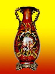 세라믹 아트 Vase(CZEP-HP-003)