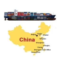 بحريّة [شيبّينغ كمبني] [إينلند شيبّينغ سرفيس] عاملة في الصين