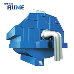 Aspirador do Filtro de discos múltiplos para a máquina de papel da Fábrica de Papel