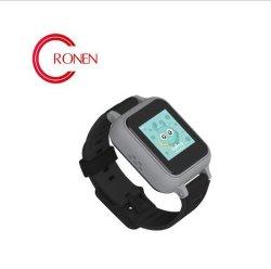Sos GPS het Horloge van de Telefoon van de Cel van de Jonge geitjes van het Kind Intelligent Volgend Apparaat Slim Horloge