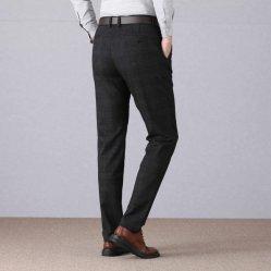 Heiße Verkaufs-Entwurfs-Geschäftsmann-gerade lange Kleidung Trousers&Pants Großhandelskleidung