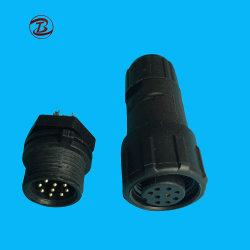 Zusammengebautes Verbinder-wasserdichtes Kabel für Autoteile LED