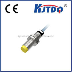 Rilevamento dell'interruttore termoresistente del sensore M12 di distanza 4mm con qualità di Ifm
