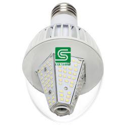 ED форму Водонепроницаемый светодиодный светильник для кукурузы 150 lm/W 30W 60W