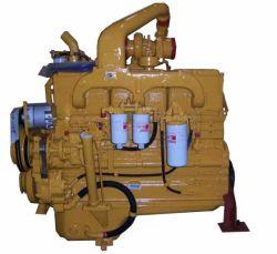 Banheira de Venda Nova Eléctrico Turbocomprimido começar a água marinha de Resfriamento do Motor Diesel Nt855-C